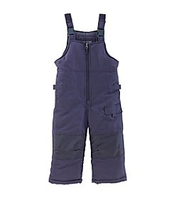 London Fog® Boys' 2T-4T Highwaist Bib Pants