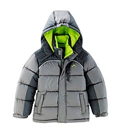 Vertical 9® Boys' 4-7 Hooded Puffer Jacket