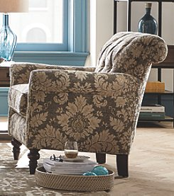 Emeraldcraft Cantori Accent Chair