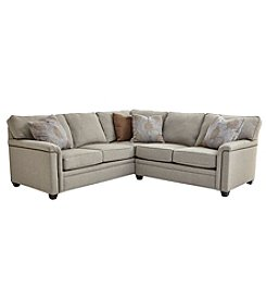 Broyhill® Warren 2-Piece Sectional