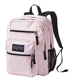 Jansport® Pink Mist Big Student Backpack