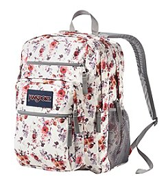 Jansport® Floral Memory Big Student Backpack