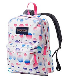 Jansport® Ombre Dot Superbreak Backpack