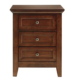 Intercon San Mateo Nightstand
