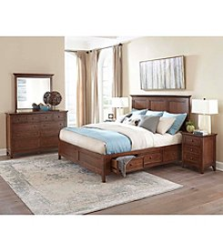 Intercon San Mateo Bedroom Collection