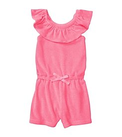 Ralph Lauren® Baby Girls' Swimwear Coverup