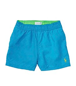 Ralph Lauren® Baby 9M-24M Hawaii Swim Trunks