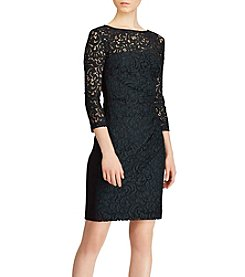 Lauren Ralph Lauren® Tarala Dress