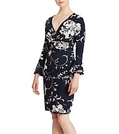 Lauren Ralph Lauren® Elseitta Dress