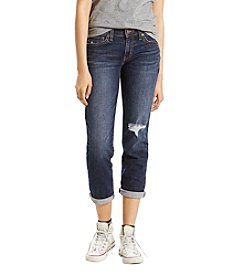Levi's® Boyfriend Cuffed Almost Famous Jeans