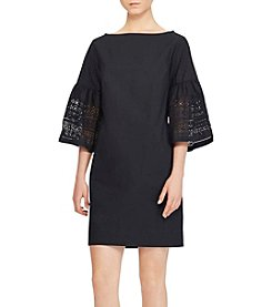 Lauren Ralph Lauren® Kadijah Boatneck Dress