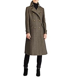 Lauren Ralph Lauren® Maxi Walker Coat
