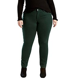 Levi's® Plus Size Shaping Skinny Jeans