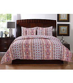 Living Quarters New Haven Empire Quilt Collection