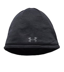 Under Armour Men's Cold Gear Reactor Elements Beanie