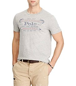 Polo Ralph Lauren® Men's Classic Fit Tee