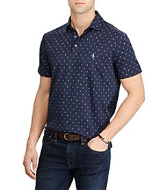 Polo Ralph Lauren® Men's Classic Fit Soft-Touch Polo