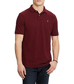 Polo Ralph Lauren® Men's Classic Weathered Mesh Polo