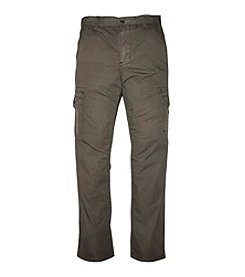 T.K. Axel MFG Co. Men's Straight Cargo Pants