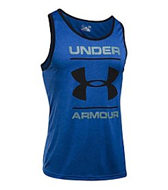 Under Armour® Men's Tech Graphic Tank