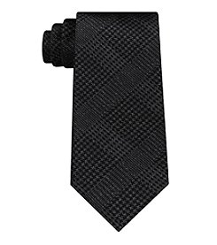 Michael Kors® Printed Check Tie