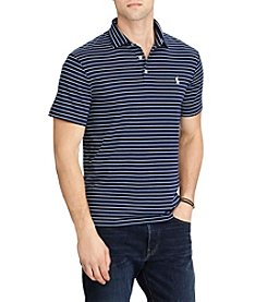 Polo Ralph Lauren® Men's Classic Fit Striped Soft-Touch Polo
