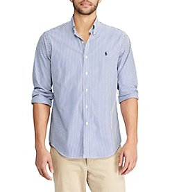 Polo Ralph Lauren® Slim Fit Striped Shirt