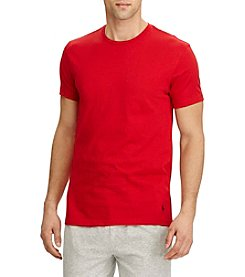 Polo Ralph Lauren® Men's Short Sleeve Flex Crewneck Tee