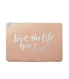 Fringe Studio Live The Life You Love Pouch