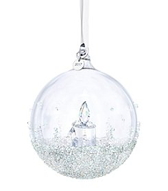 Swarovski® Christmas Ball Ornament Annual Edition 2017