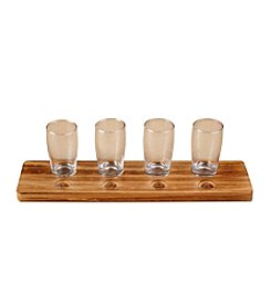 Refinery and Co. 5-Pc. Beer Tasting Set