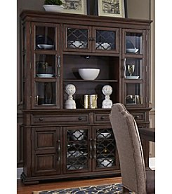 Liberty Furniture Lucca Hutch