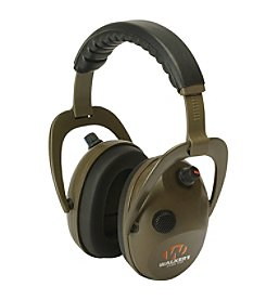 Walkers Game Ear Gwp Alpha Power Muff D max