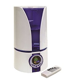 Comfort Zone Ultrasonic Cool Mist Humidifier