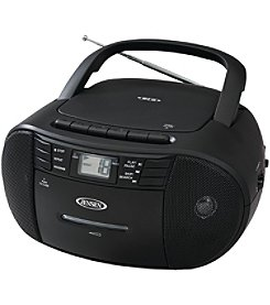 Jensen Cd Portable Stereo Cd Player