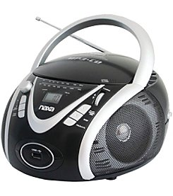 Naxa Portable Cd mp3 Player