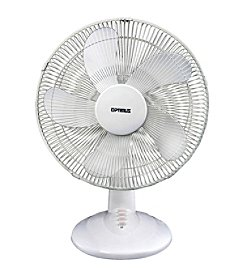 Optimus Oscillating Table Fan