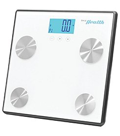 Pyle Pro Bluetooth Digital Weight and Personal Health Scale