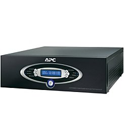 APC 12-outlet J-type Power Conditioner With Battery Backup