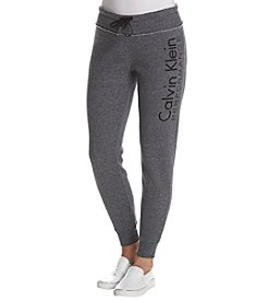 Calvin Klein Performance Slim Fit Sweat Pants