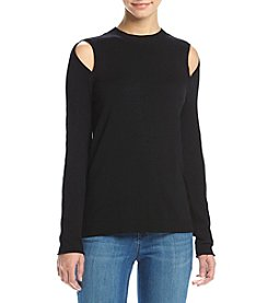 Kensie® Cutout Sweater