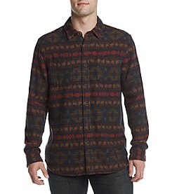 Ruff Hewn Long Sleeve Flannel Shirt
