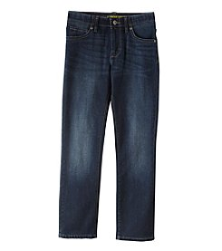 Lee® Boys' 8-20 Slim Comfort Sports Jeans