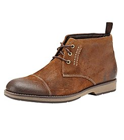Clarks® Men's Hinman Lace Up Boots