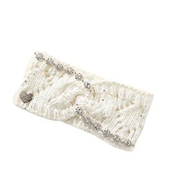 Betsey Johnson® On The Rock Headband