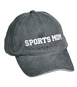 Steve Madden® Sports Mom Baseball Hat