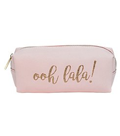 Tricoastal Ooh La La Rectangular Cosmetics Case