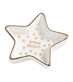 Tricoastal Shine Bright Trinket Dish