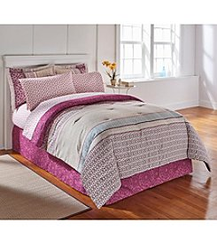 Living Quarters Casablanca 8-pc. Comforter Set