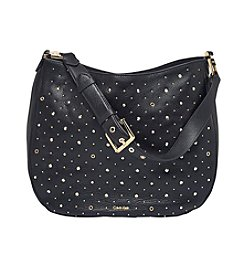 Calvin Klein Erica Pebble Hobo Bag